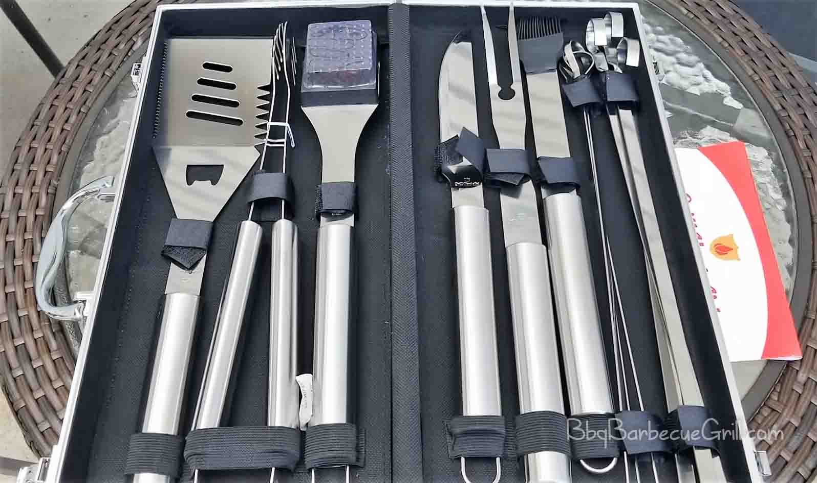 Best professional bbq tools