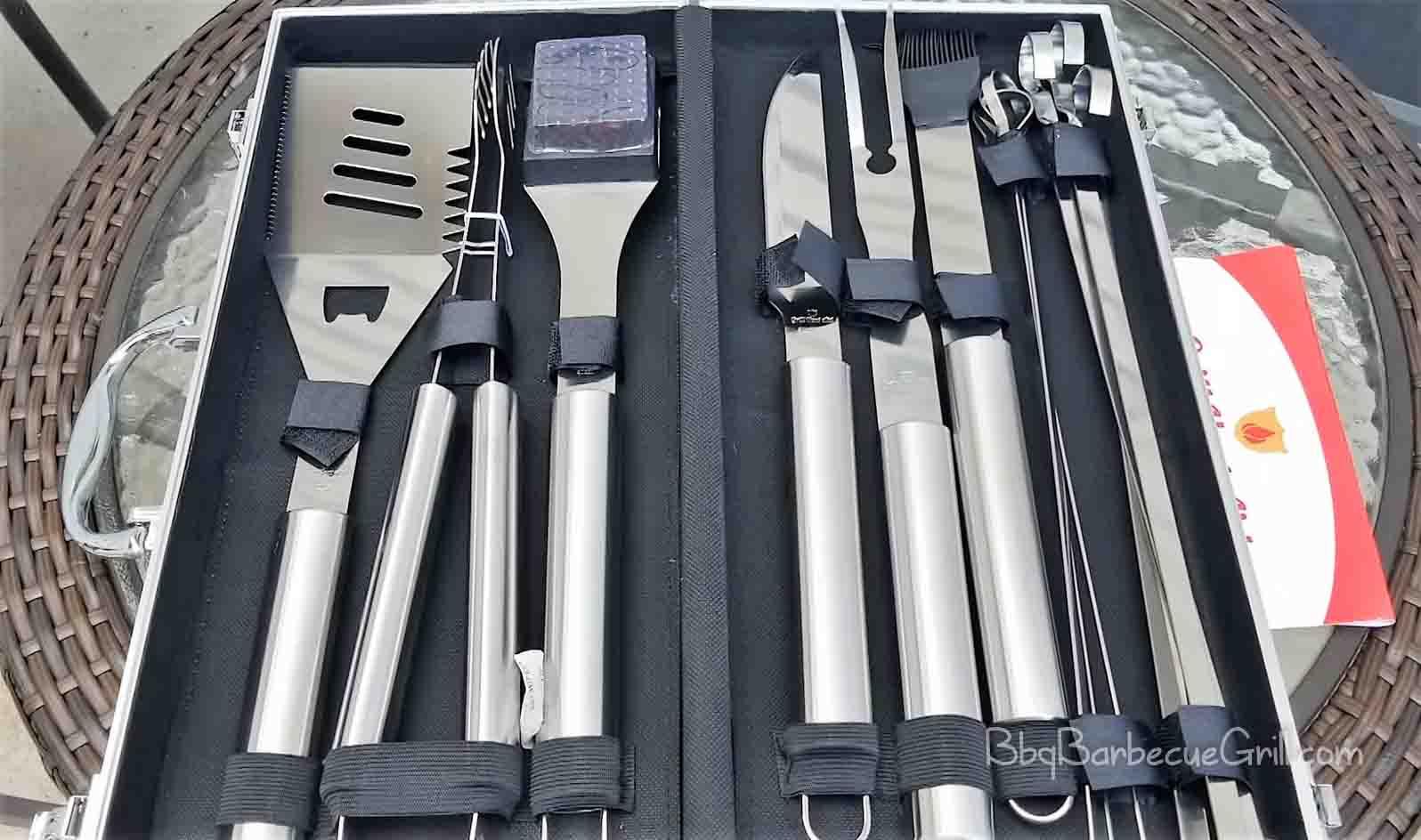 Best professional bbq tools