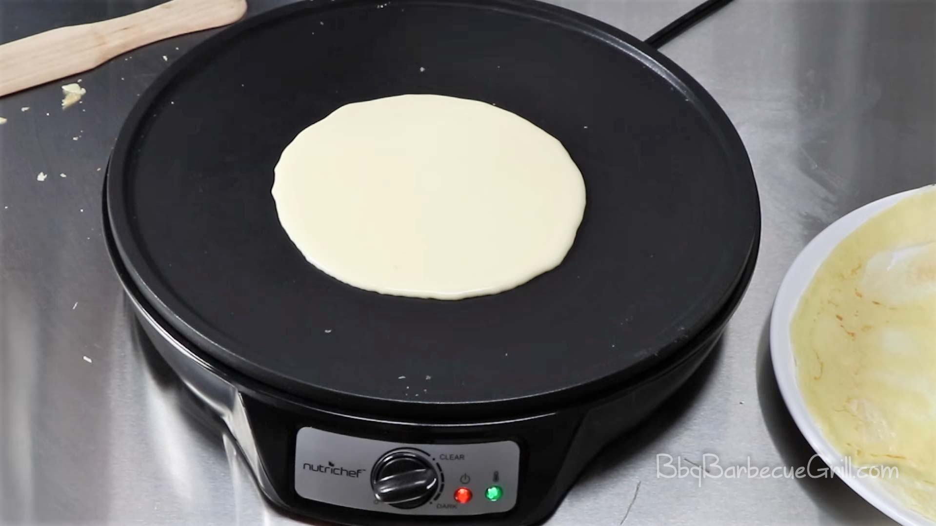Best small electric pancake griddle