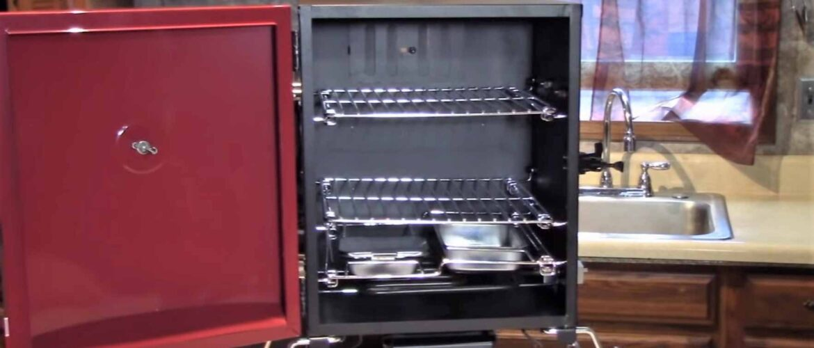 Best small electric smoker