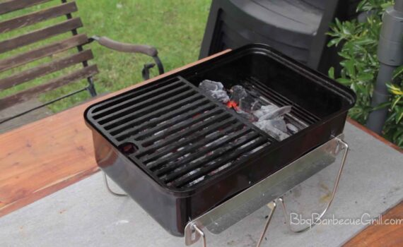 Best small tailgate grill
