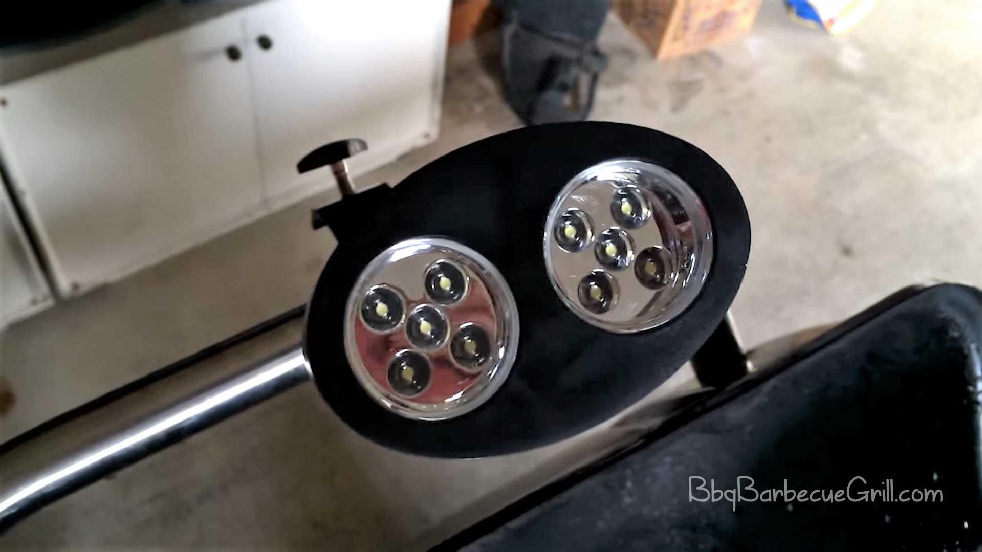 Best smart bbq light
