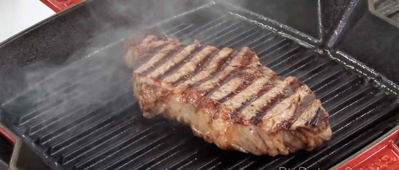 Best smokeless grill pan