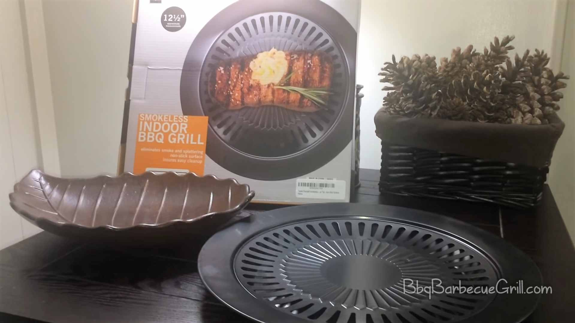 Best smokeless stovetop grill