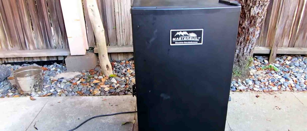 Best stand up electric smoker
