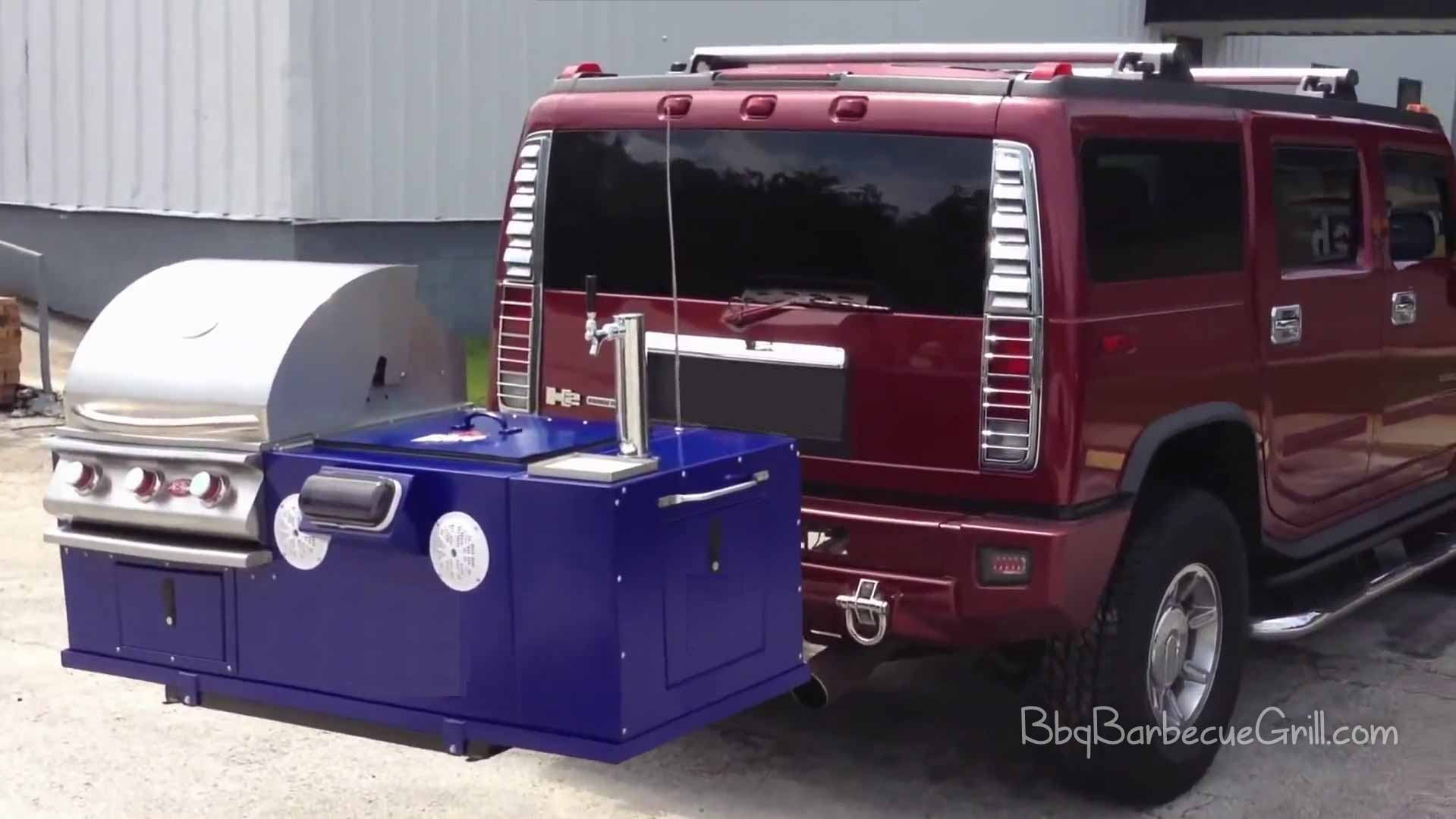 Find The Best Tailgate Grill 5 Serious Options In 2017