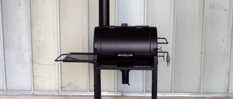 Best tailgate smoker grill