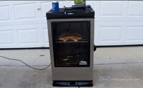 Best tall electric smoker
