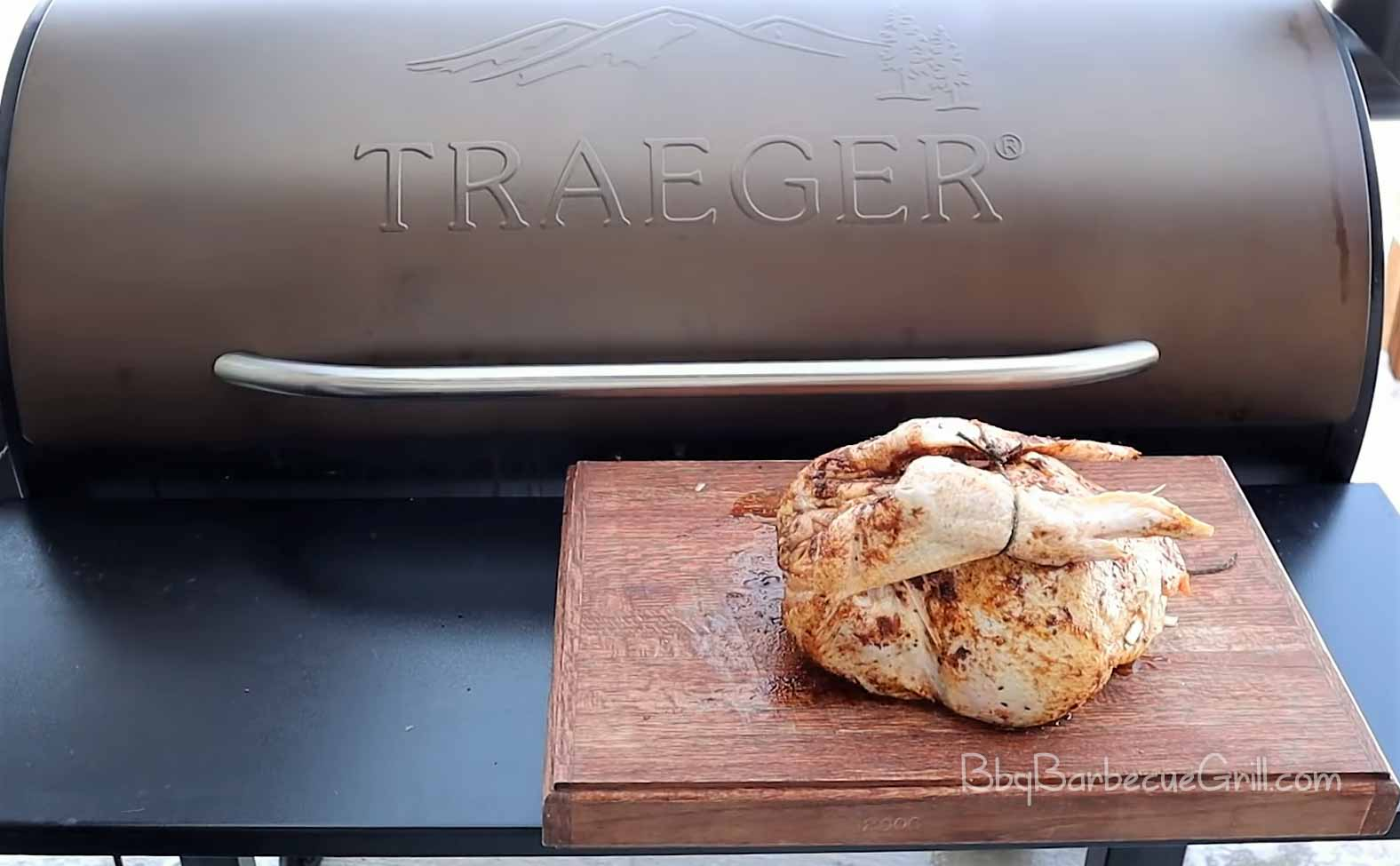 Best traeger smoker cookbook
