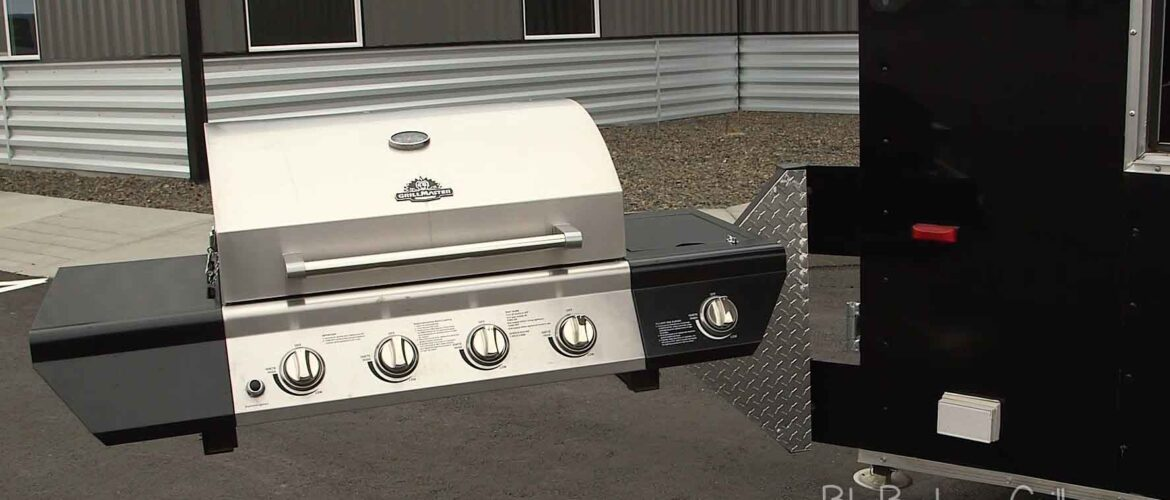 Best ultimate tailgate grill