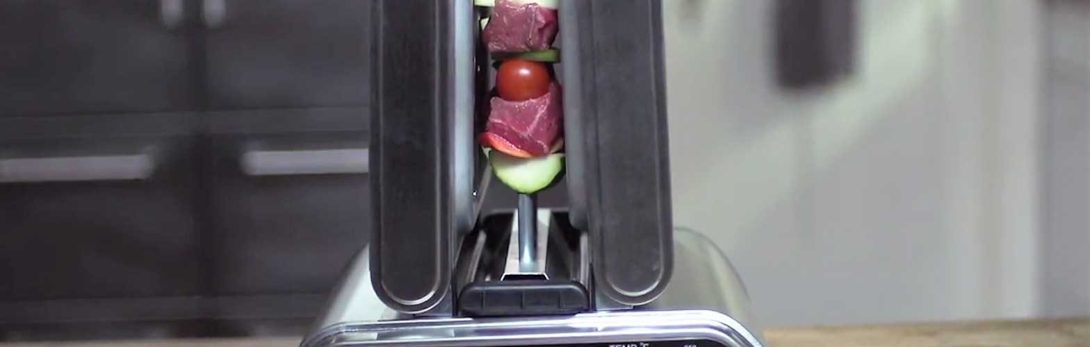 Best vertical electric grill