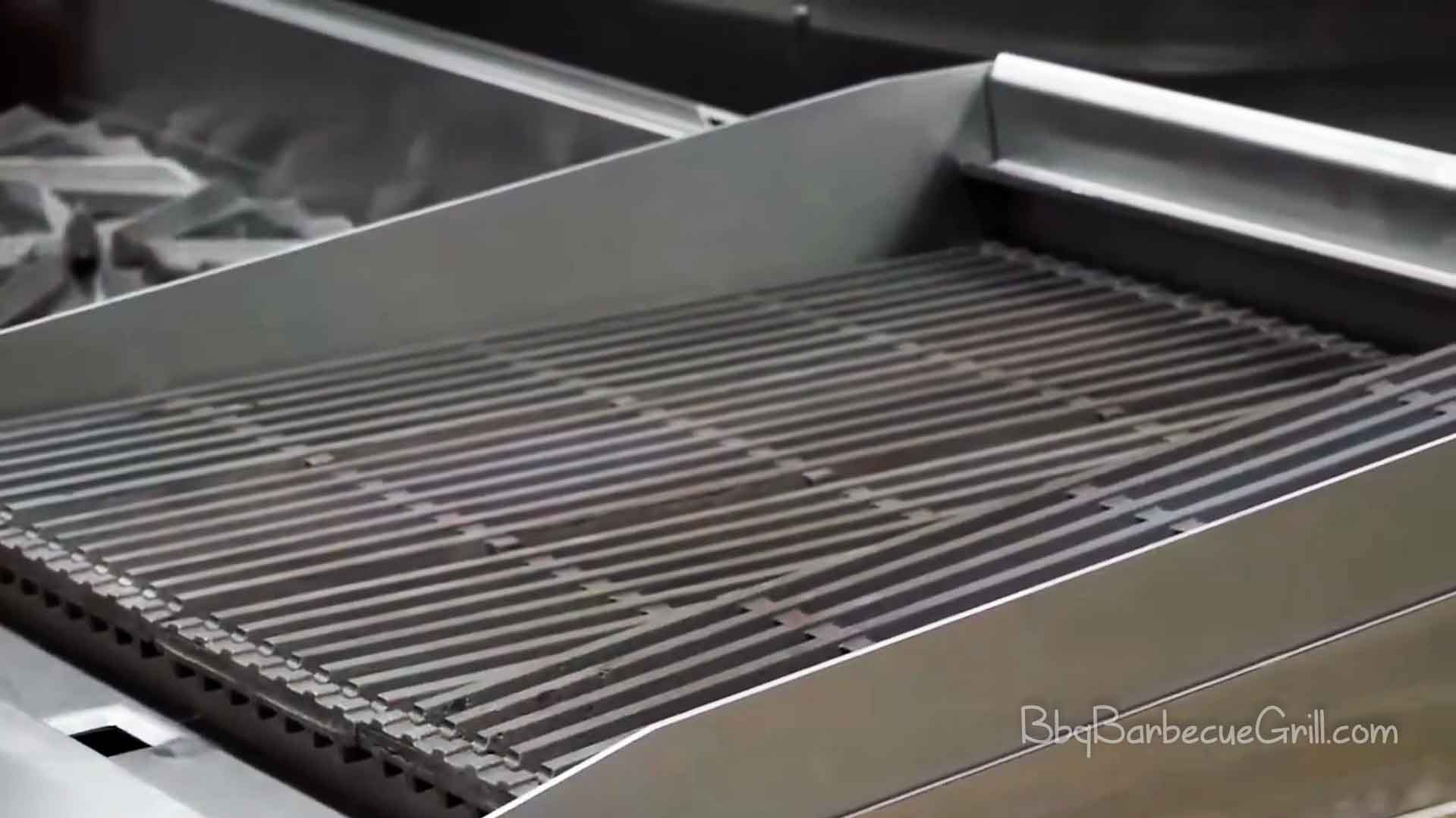 Best vollrath charbroiler