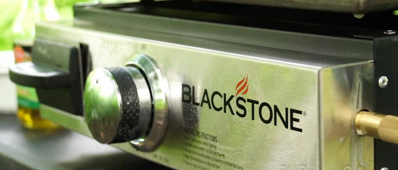 Blackstone griddle 17 vs 22