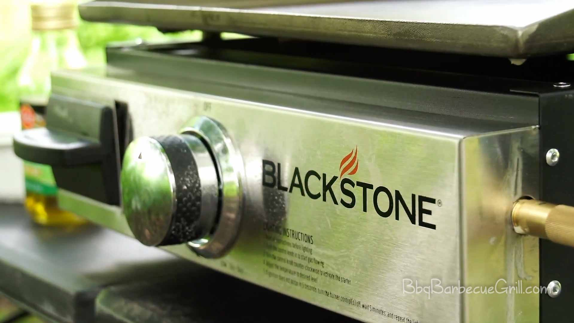Blackstone griddle 17 vs 22