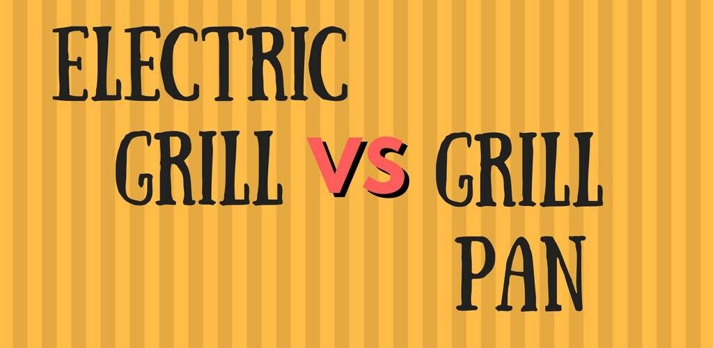 Electric grill vs grill pan 11