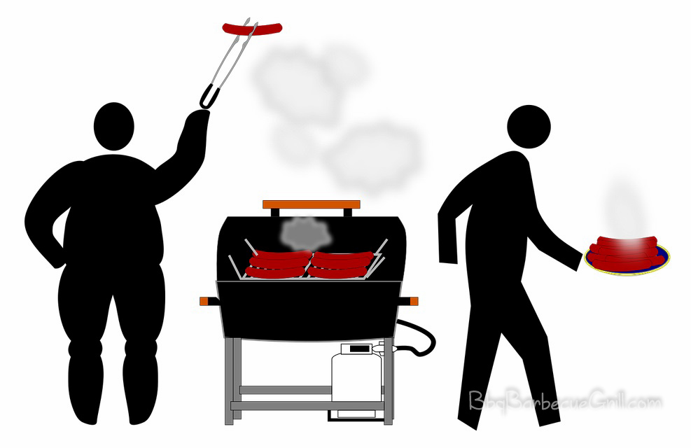 Gas bbq tips for beginners