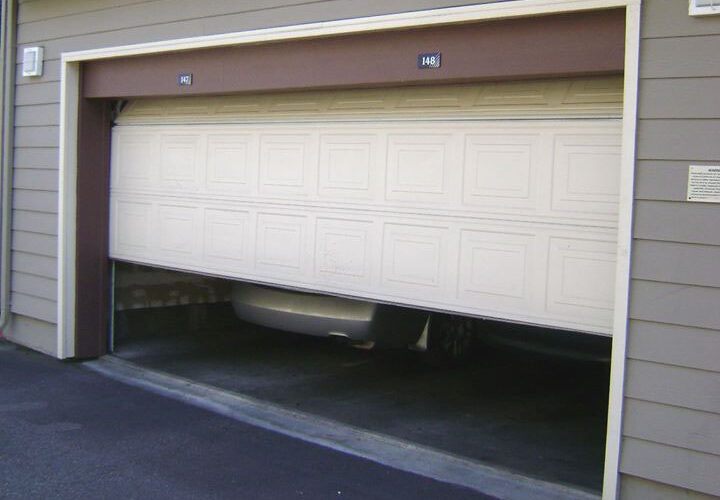 Grill Canopy Garage And Entry : Grilling in garage with door open is it safe bbq grill