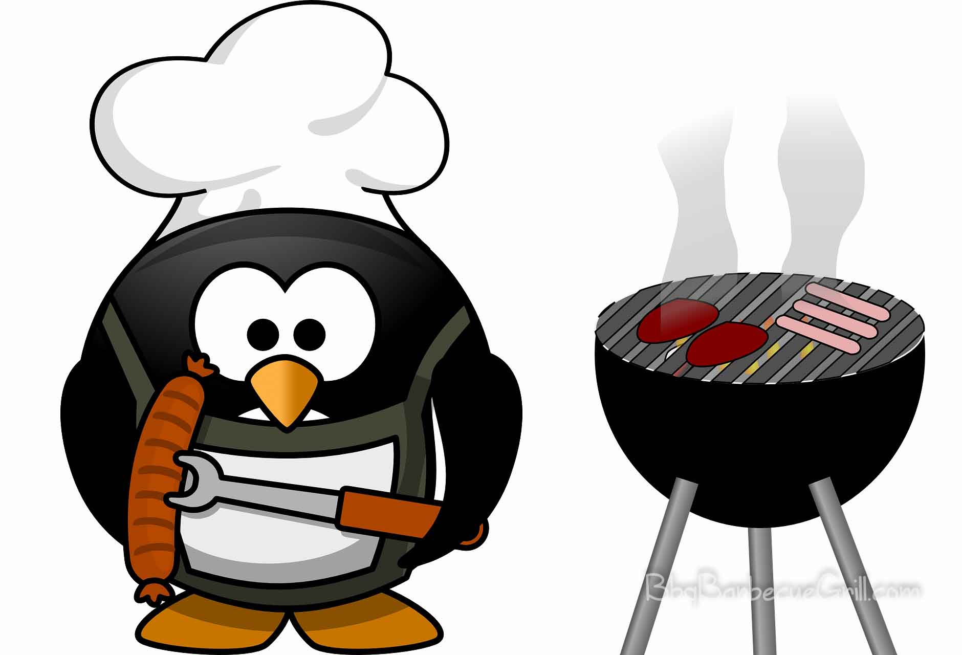 Grilling tips for beginners