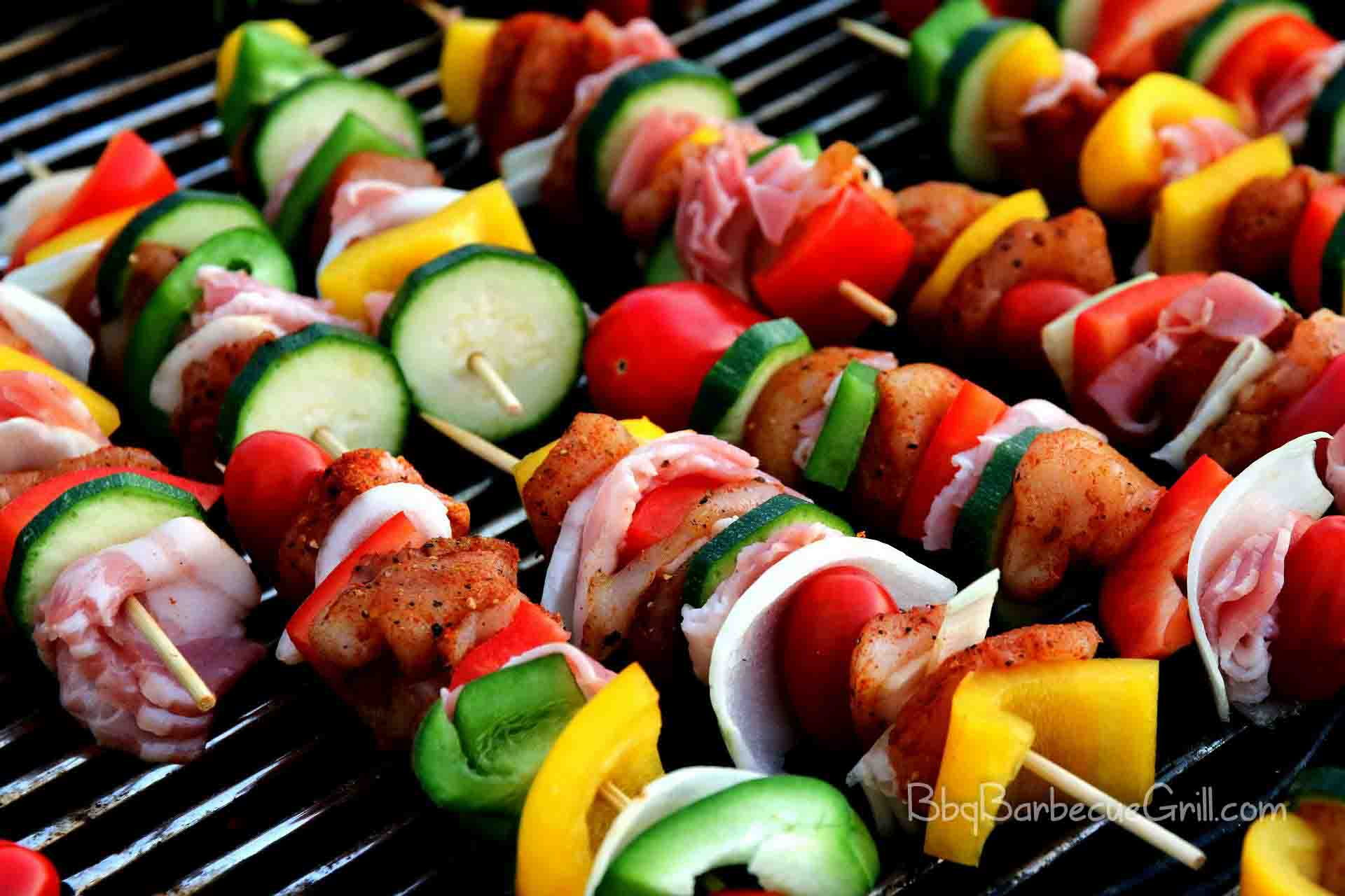 Health benefits of grilling food 4