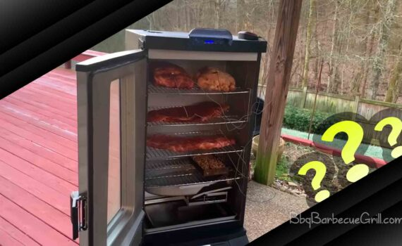 How to smoke meat with electric smoker