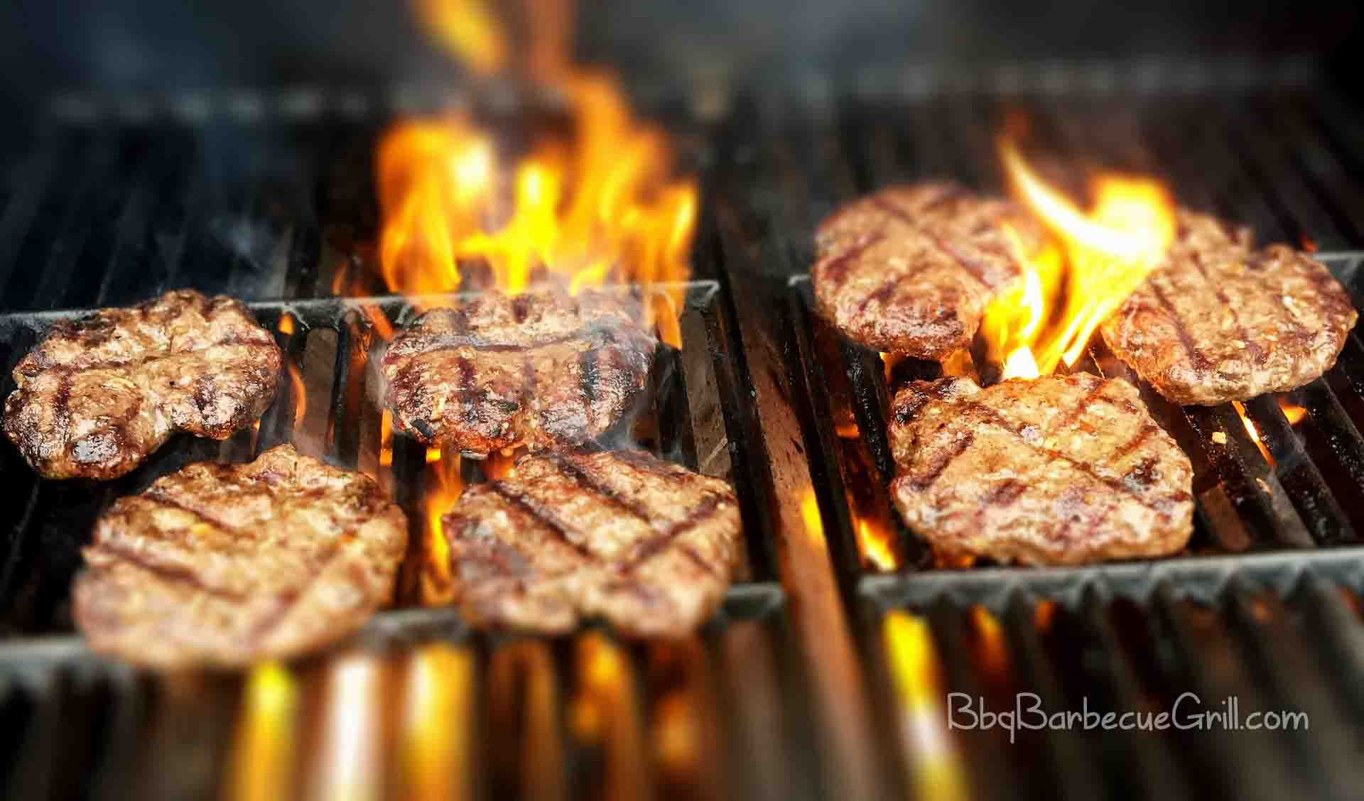 How to use a Weber grill
