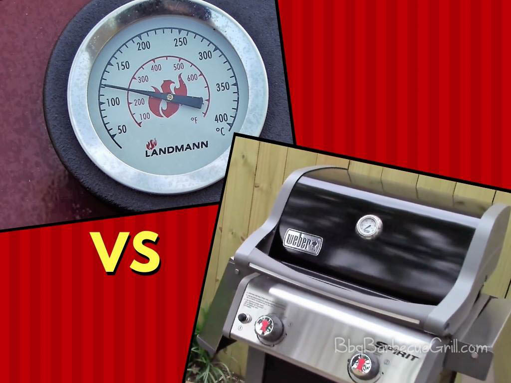 Landmann Gasgrill Working Station : Landmann vs weber gas grill bbq grill