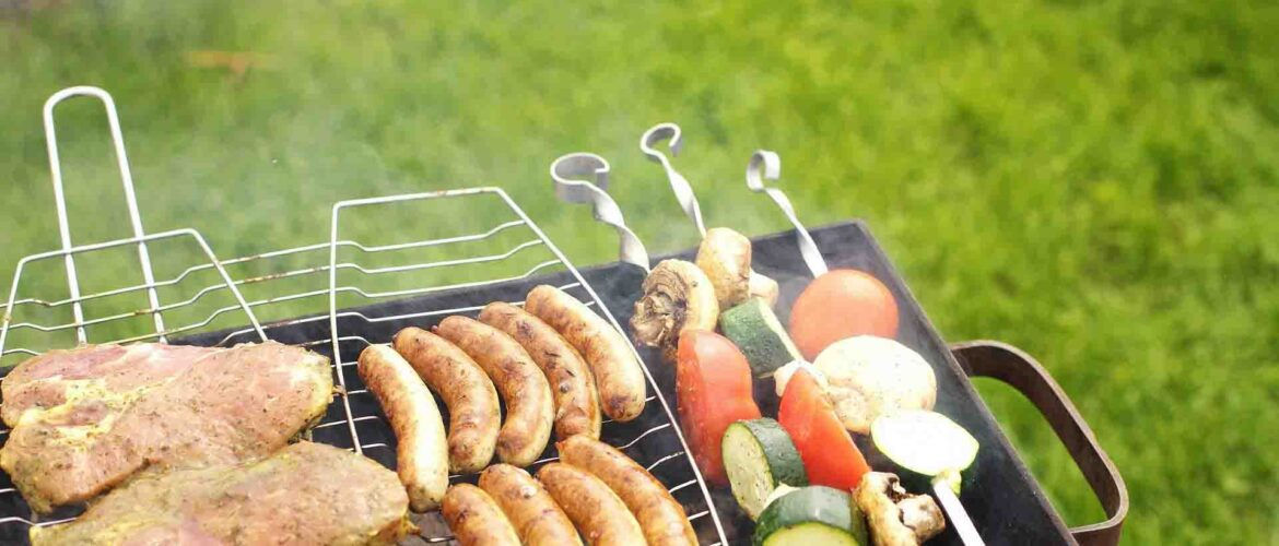 Summer grilling tips 0