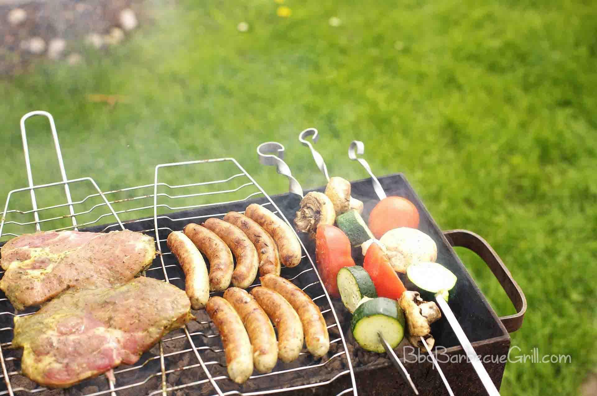 Summer grilling tips 0