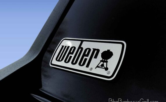 Use weber grill as smoker
