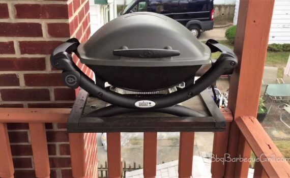Weber electric grill 1400 vs 2400