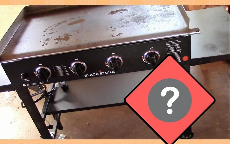 Where to buy blackstone griddle