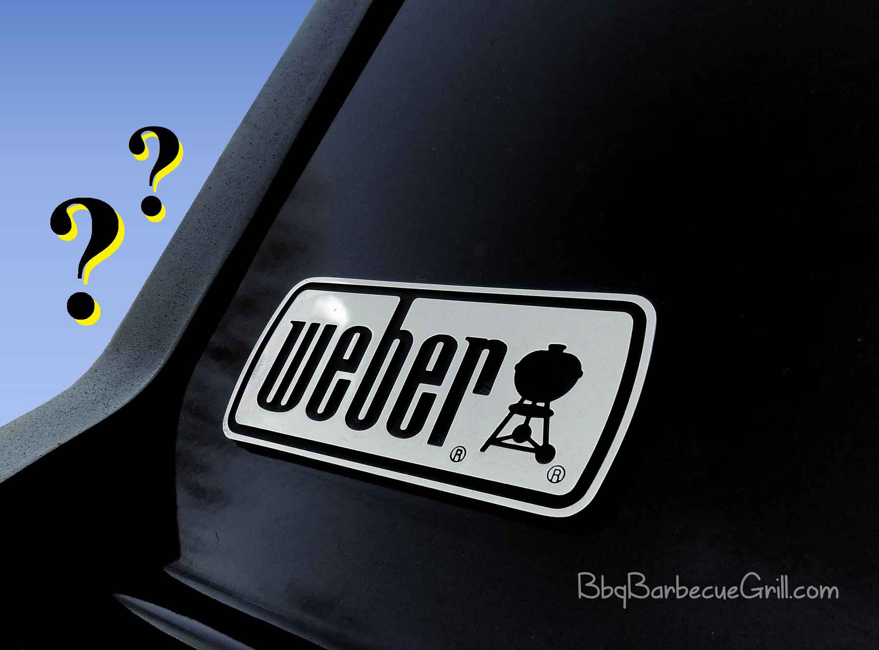Which weber grill to buy